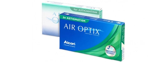 Lynn Valley Optometry Alcon - Air Optix