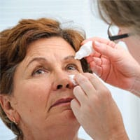 Lynn Valley Optometry: Dry Eye Therapy