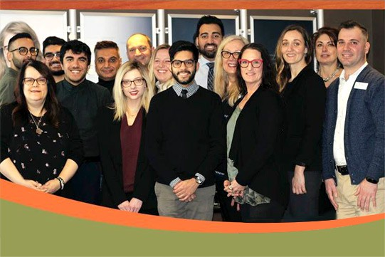 Lynn Valley Optometry is North Vancouver's Favourite Eye Clinic